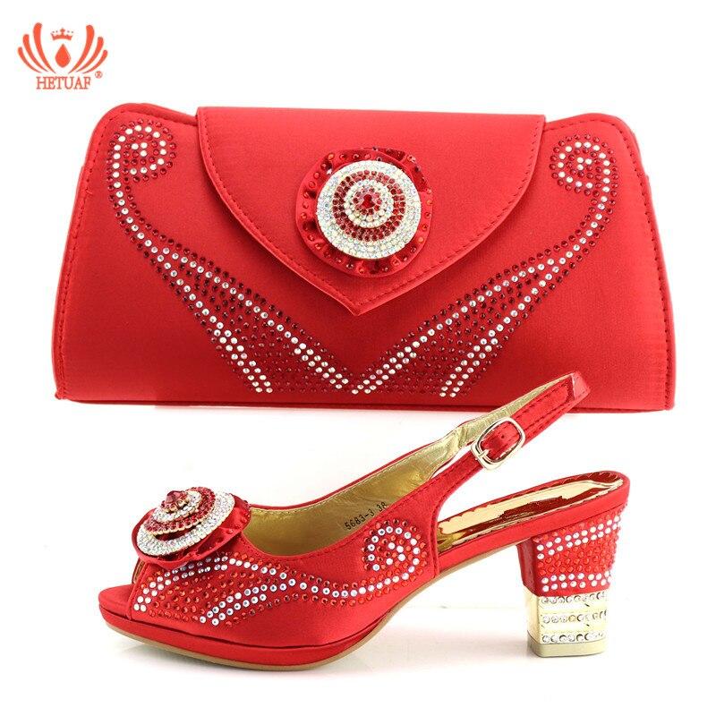 Africano Con Juego Bolsos Alto Zapatos Y Italiano Africana rojo Cielo Partido Real rosado Conjuntos A Color Azul Tacón Bolsa Bombas Nuevo Mujeres azul De Yq8Xaa
