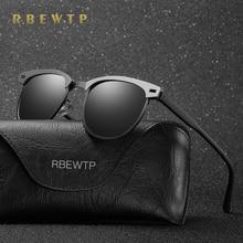 RBEWTP Design Unisex Men's Polarized Sunglasses shades Women Driving Vintage Mir