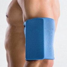 Sport Arm Bag Sport Accessories Running Bag Fitness Bag Arm Case Running Running Belt Gym Cell Phone Belt