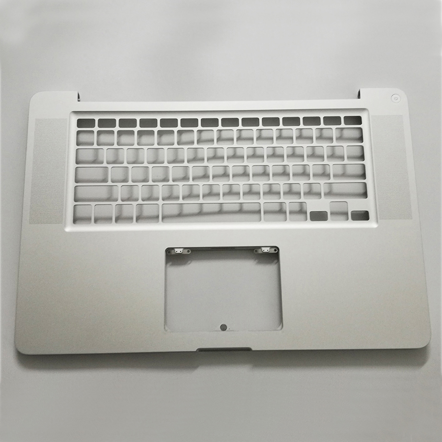 цены New Laptop Top Case Palmrest Without Keyboard For MacBook Pro 15