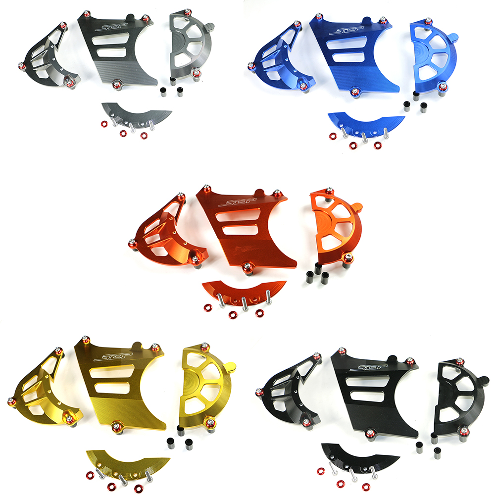 Motorcycle Scooter Accessories CNC Aluminum Transmission Belt Pulley Protective Cover Guard Protection For Yamaha BWS X 125 scooter abs electroplate front headlight headlamp head light lamp small mask cap cover shield large for yamaha bws x 125 plating