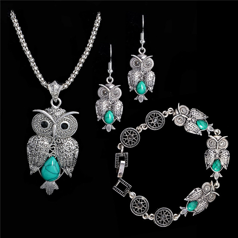 buy free shipping jewelry set tibetan