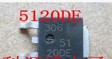 100% NOVA Frete grátis 5120DE