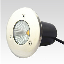 COB LED Underground Lamp15W AC85-265V Buried Lamp LED Inground Light LED Underground Light Warm White/White/Red/Green/Blue the velvet underground velvet underground the white light white heat 2 lp