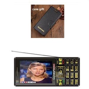 Touch Screen Big Keyboard Mobile Phone A