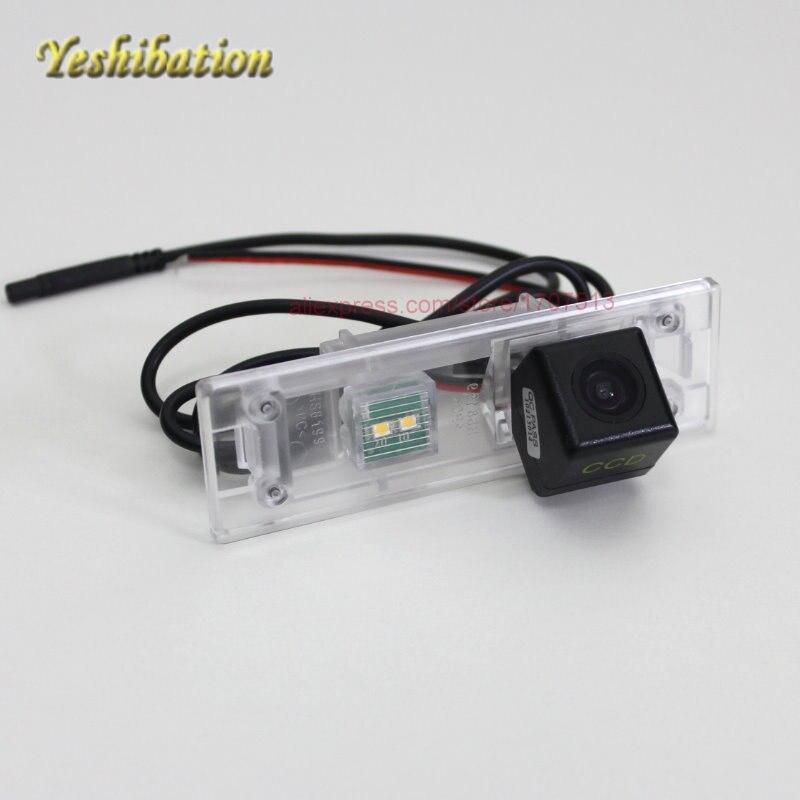 Reversing Camera For Mini Hatch Hardtop Roadster