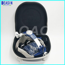 Good Quality 5W LED Surgical Head Light dental Lamp All in Ones Headlight with loupes Dental Loupes