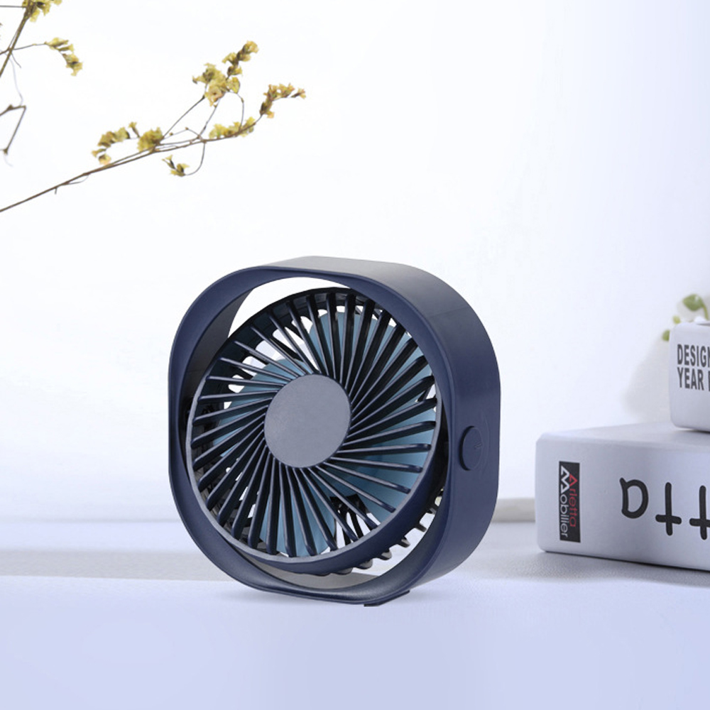 1PCS Mini Portable Poche Fan Cool Air Hand Held Batterie Voyage Ventilateur Refroidisseur
