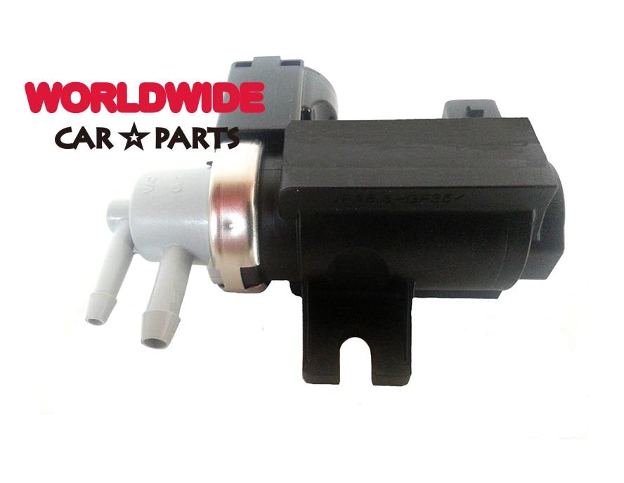 Vacuum Modulator Turbocharge Control Valve 66554-03897 6655403897 6655403797 66554-03797 For Ssangyong Actyon Sports Rexton
