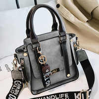 Women Girl Bag Fashion Handbag Lady Women's Shoulder Bag Crossbody Bags For Girl Messenger Bags High Quality Leather