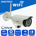 ip camera wifi 720p HD wireless outdoor/Indoor IP66 waterproof cctv security support micro sd record ip cam system wi-fi cam