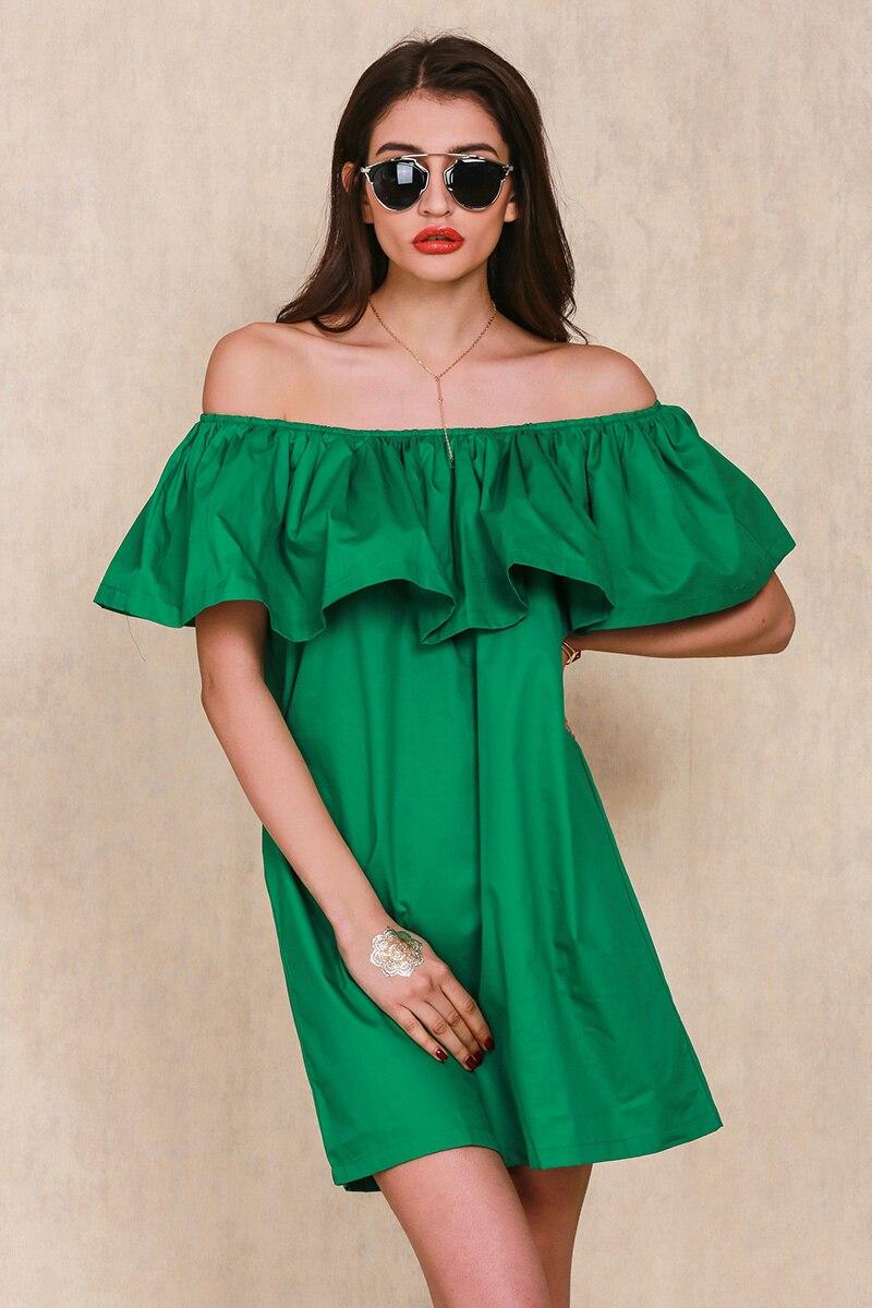 Женское платье с поясом фото