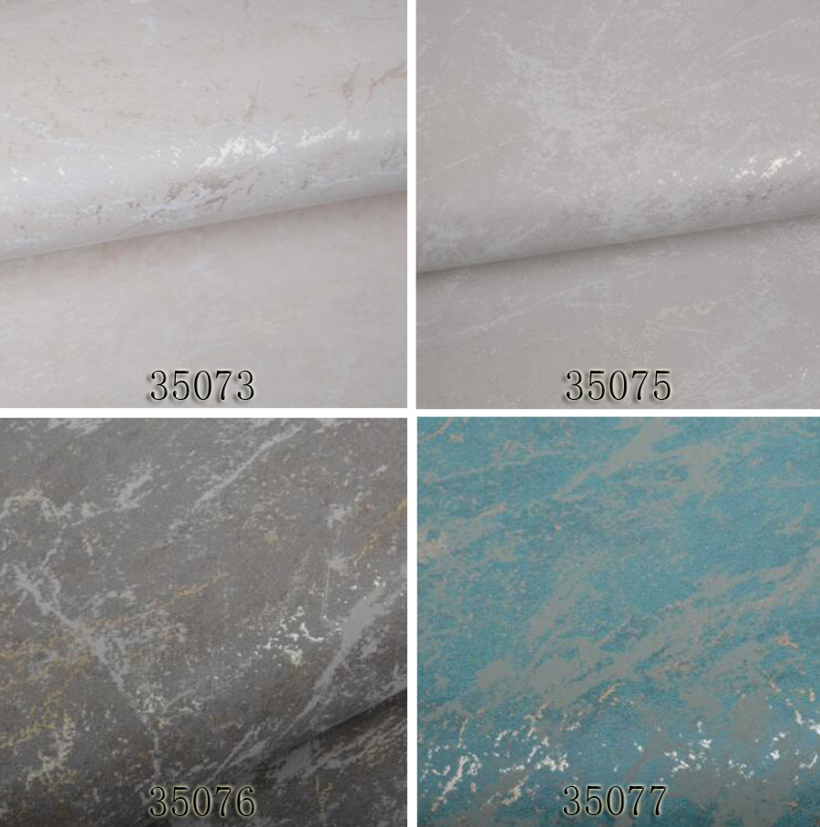 Imperial Home Decor Group Wallpaper Aliexpresscom Buy Green Grey Brown Marble Textured Wallpaper