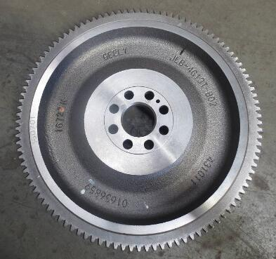 1040007200   flywheel assembly  for  GLEEY  FE 7 FE 5(JLC 4G18)|Flywheels  Flexplates  & Parts| |  - title=