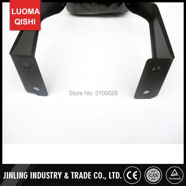Siège arrière adapté pour ATV Jinling 250cc 300cc   Pièces cee,, Quad Bike,