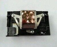 F173050 F173030 F173060 RX580 RX590 Da Cabeça de Impressão para Epson 1410 1430 1400 1390 R380 R260 R270 R380 R390 R360 R265 L1800 EP4004