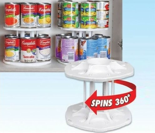 As Seen On TV 2013 Hot sale Food Carousel Organizer Can Tamer New Arrive Hot 360  sc 1 st  AliExpress.com & As Seen On TV 2013 Hot sale Food Carousel Organizer Can Tamer New ...
