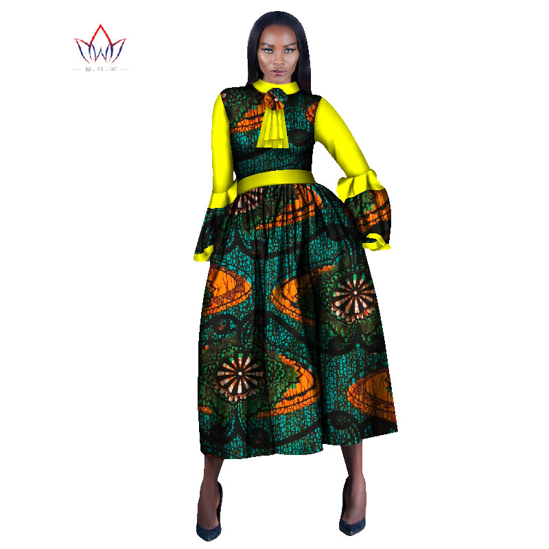 Plus 3 1 22 Les 6 7 11 2017 Taille 15 12 6xl 9 23 Flare 18 20 Robes La 19 Imprimer 2 Robe 17 Maxi 14 21 Pour Femmes Brw 4 8 10 13 16 Africaine Africaines Vêtements Manches Wy1256 5 24 ZuPkXiOT