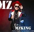 M-5XL plus size clothing men singer DJ bigbang rights Zhi-Long GD red and blue stitching leather motorcycle jacket costume coats