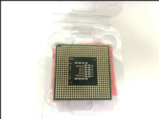 T8300 T9300 T9500 T8100 X9000 965 GL40 GM/PM45 Nâng Cấp Máy Tính Xách Tay CPU X9100