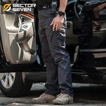 IX9 tactical men's pants Cargo casual Pants Combat SWAT Army  active Military work Cotton male Trousers mens