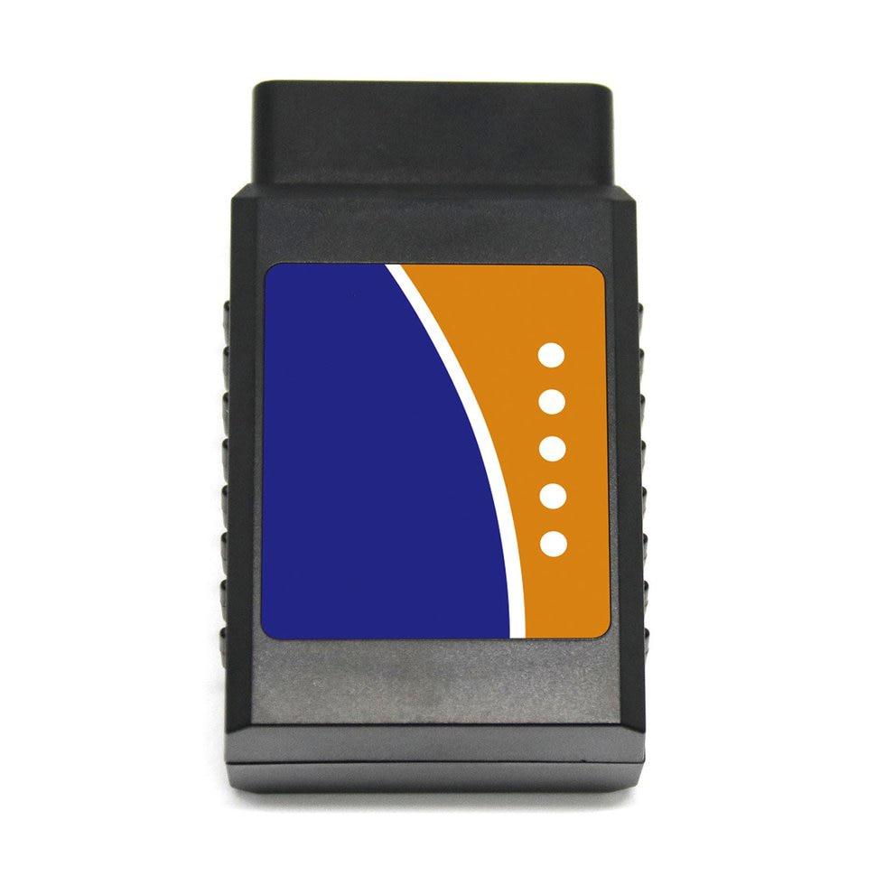10pcs Vehicle WiFi Version V1.5 Diagnostic Scanner
