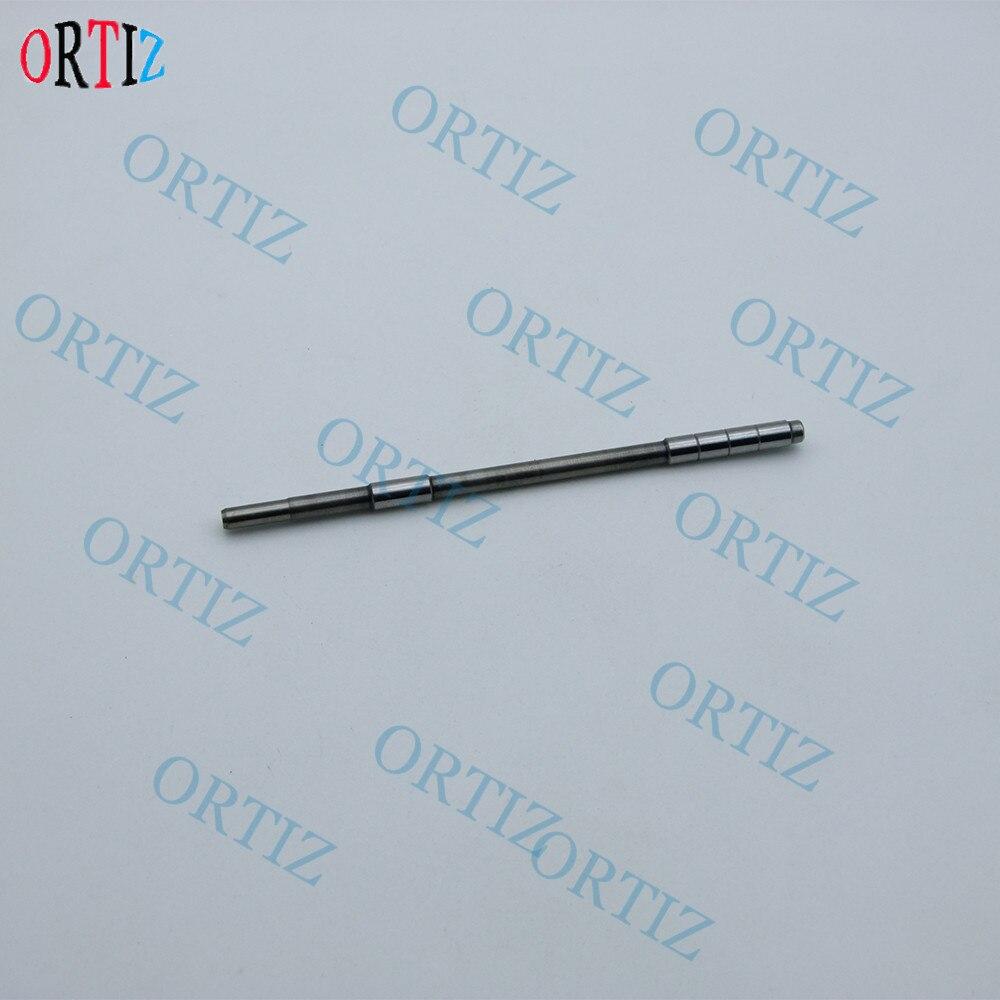 Number 7100 stem gate valve 71mm 095000-710# Fuel Pump Injector control valve rod for diesel car power system