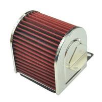 LOPOR Motorcycle Air Filter For Honda CB500F 13 17 CB500X 13 17 CBR500R 13 17