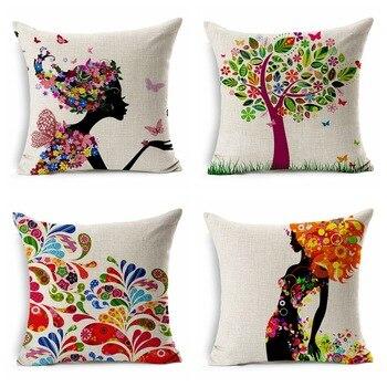 Cushion Cover decorative pillows kussenhoes coussin de salon nordic almofadas coussin capa almofada decorative cushion covers