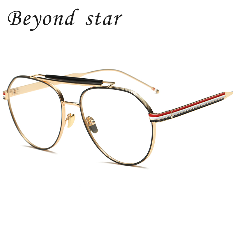Aviator Eyeglasses 2017