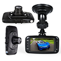 "Novatek GS8000L Car DVR dash cam corder full hd 1080p 2.7"" USB Driving video camera recorder auto Registrator night vision dvr"