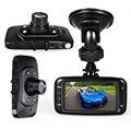 """Novatek GS8000L Coche DVR dash cam corder full hd 1080 p 2.7 """"USB cámara de vídeo grabadora de Conducción auto Registrator visión nocturna dvr"""