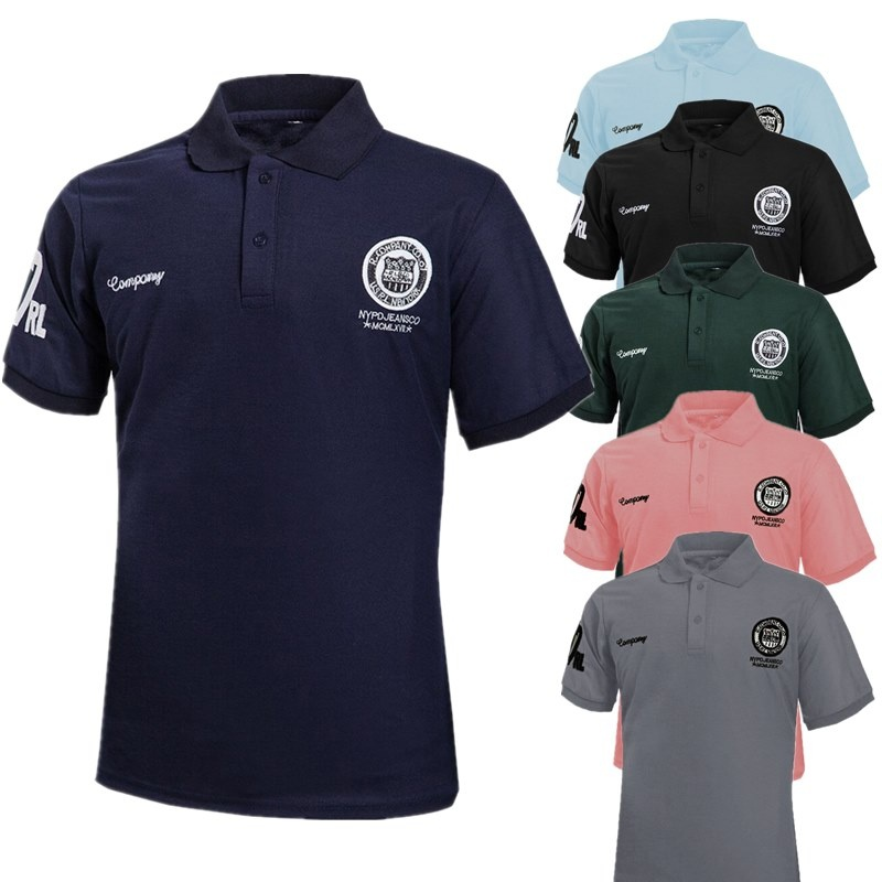 Zogaa Brand New Business   Polo   Shirt Men Clothing Male   Polo   Shirt Solid Casual Shirt Men Short Sleeve High Quantity   Polo   Men
