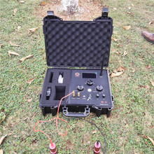 New Arrival 100% Orignal Underground Metal Detector EPX10000 Long Rang King EPX10000 With 50m Depth and 1000m Range