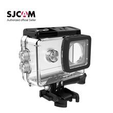 Original SJ4000/SJ4000 WIFI Underwater Waterproof Dive Housing Case Camcorder Camera Helmet