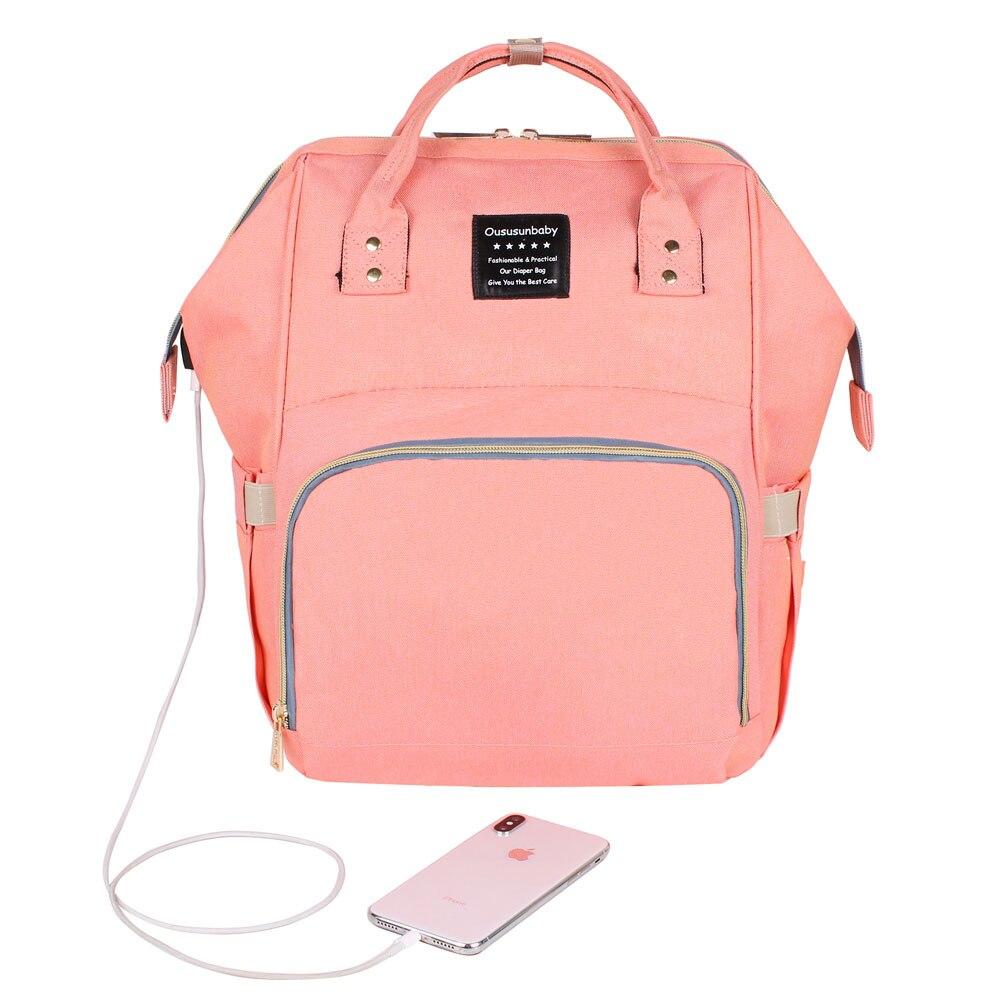 USB Pink