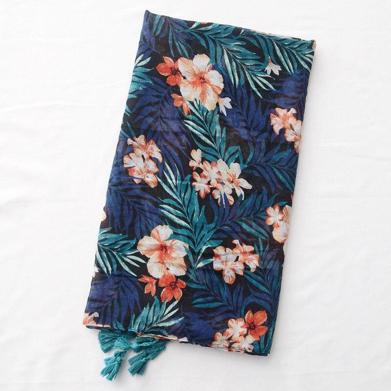 women ethnic long print scarf 2019 female autumn spring Spain style long luxury brand printed scarf cape shawl muffler lakers шорты