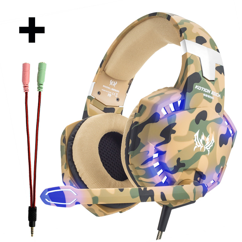Headphone and Cable-15