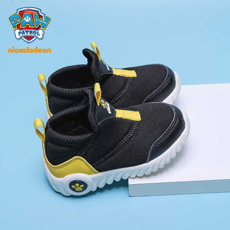2ad685e97b918 Detail Feedback Questions about PAW PATROL Baby Shoes Girls Canvas ...