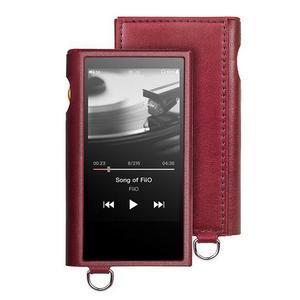 Image 2 - FiiO M9 Portable High Resolution Audio Player AK4490EN*2 WIFI Bluetooth DSD128 USB Audio USB DAC SPDIF output