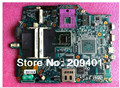 For Sony MBX-165 MBX 165 Laptop motherboard intel cpu integrated  Fully Tested Free shipping
