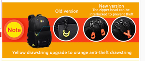 Image 4 - NOVAGEAR 6615 DSLR Camera Bag Photo Bag Camera Backpack Universal Large Capacity Travel Camera Backpack For Canon/Nikon Camera