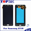 100% Tested High Quality LCD for Samsung Galaxy J510FN J510F J510M J510Y J510G Display+Touch Screen Digitizer Assembly