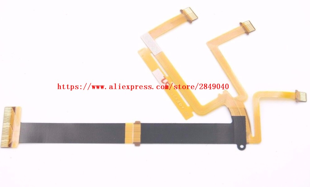 NEW <font><b>Lens</b></font> Anti-Shake Flex Cable For <font><b>SONY</b></font> E <font><b>18</b></font>-<font><b>200MM</b></font> F3.5-6.3 OSS <font><b>18</b></font>-200 mm Repair Part image