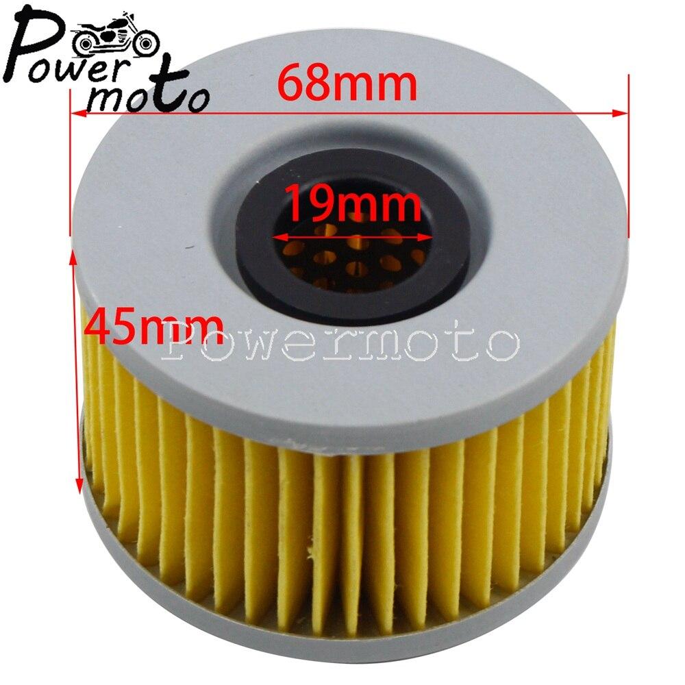 Each Air Filter FZR750 89-90