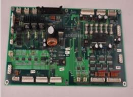 noritsu 3011/3001 minilab photo processor control pcb/Laser I/O PCB J390641 used