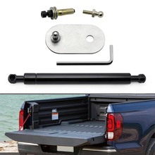 For dodge RAM 1500 2500 3500 2009-2007 Auto Tailgate Boot Lift Support Gas Struts Spring цена