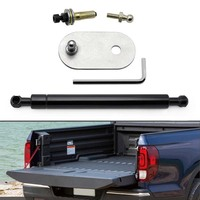 For dodge RAM 1500 2500 3500 2009 2007 Auto Tailgate Boot Lift Support Gas Struts Spring