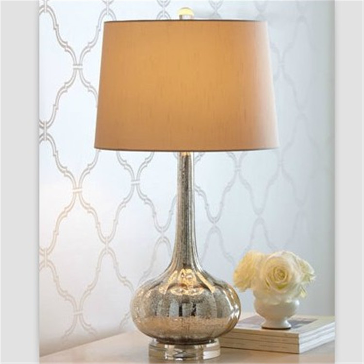 2017 Tuda Led Table Lamps contemporary and contracted style glass Lamps and lanterns of bedroom the head of a bed bedroom lamp contemporary and contracted ceramic lamp led three restaurant bar dining room of chinese style lamps and lanterns