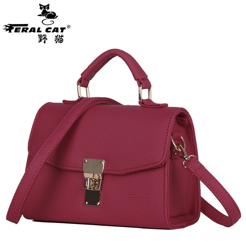 Vintege New Fashion Women Messenger Bags Ladies Small Cross body Bag PU Leather Female Handbags Shoulder Bag Girls high quality 2017 fashion all match retro split leather women bag top grade small shoulder bags multilayer mini chain women messenger bags